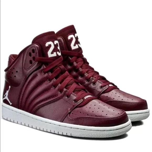 26055fdcda3c Jordan Other - AIR JORDAN 1 Fight 4 Basketball Shoes Size 9.5